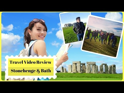 Travel review on Stonehenge