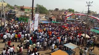 ✊💪✌Sevalal Jayanti Rally Wadi Kalburgi Karnataka✌✌
