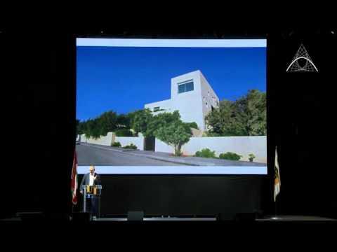 ARCHMARATHON 2015: Speech SAHEL AL HIYARI ARCHITECTS - Project H.S. HOUSE