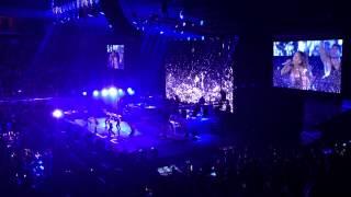 Ariana Grande - Be My Baby (The Honeymoon Tour | MANILA)
