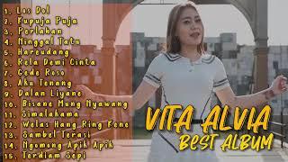 Download lagu Vita Alvia Full Album 2020 [ NEW HITS LOS DOL ]💛 Lagu Jawa Terbaru 2020 Terpopuler Saat Ini