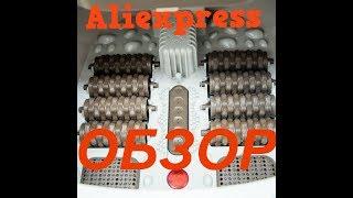 обзор Ванночка массажная для ног Galaxy GL4900 c Алиэкспресс пузырьковый массаж aliexpress