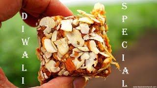 Diwali Special Video   Sweet Recipe   Indian Village Cooking With Nikunj Vasoya