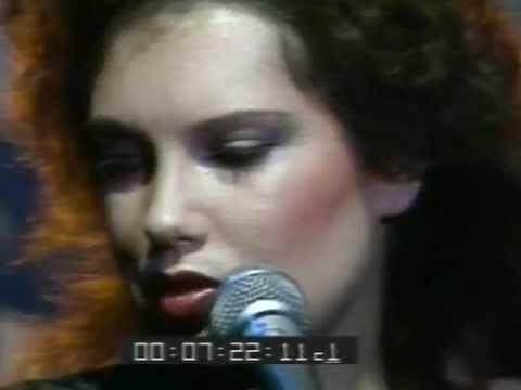 The Motels - Danger (1980)