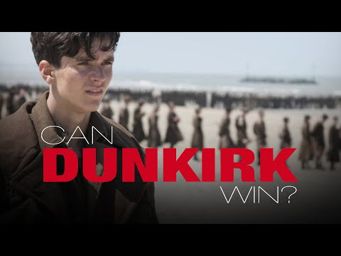 Should 'Dunkirk' Win Best Picture?