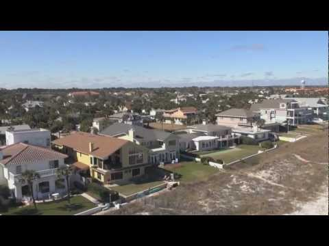Welcome to 3601 South Ocean Drive.....Jacksonville Beach's Most Prestigious Address!