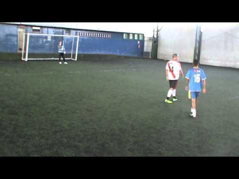Jogo do GAS Camera 1 Ataque River Plate / Defesa Boca Juniors