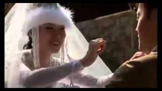 Проводы невесты в Кокшетау