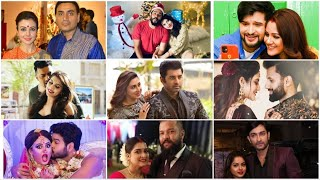 Bengali Actress and Their Husband Status Video 😍 বাংলার অভিনেত্রী ও তাদের স্বামীর নতুন ভিডিও