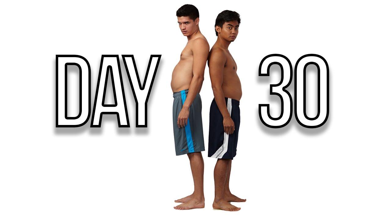 DAY 30 | Insanity: Max 30 - YouTube