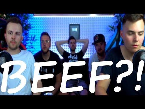 Tisi Schubech redet über 'CREW BEEF'?!?!🤔 Fifa 19 Tisi Schubech Stream Highlights