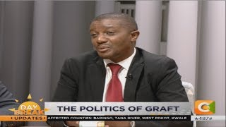 DAY BREAK | The Politics of Graft