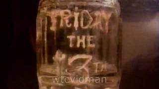 Friday the 13th: The Series Season 3 Opening
