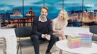 Putous-ennakko: Huomenta Suomi -sketsi | Putous 12. kausi | MTV3