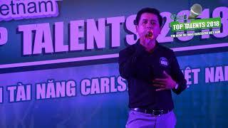 CBVN's Top Talents - KV Huế - Võ Quý - 003