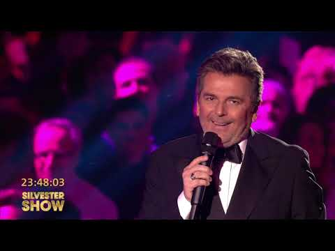 Thomas Anders - Love Is In The Air &  Modern Talking Hit-Medley
