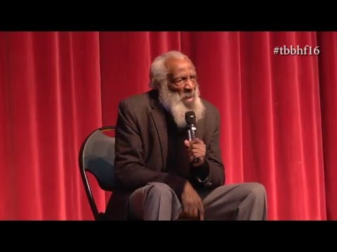 TBBHF: 2016 Leadership Luncheon with Dick Gregory