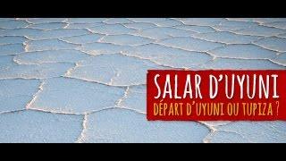 Salar d'Uyuni, l'immense désert de sel de Bolivie thumbnail