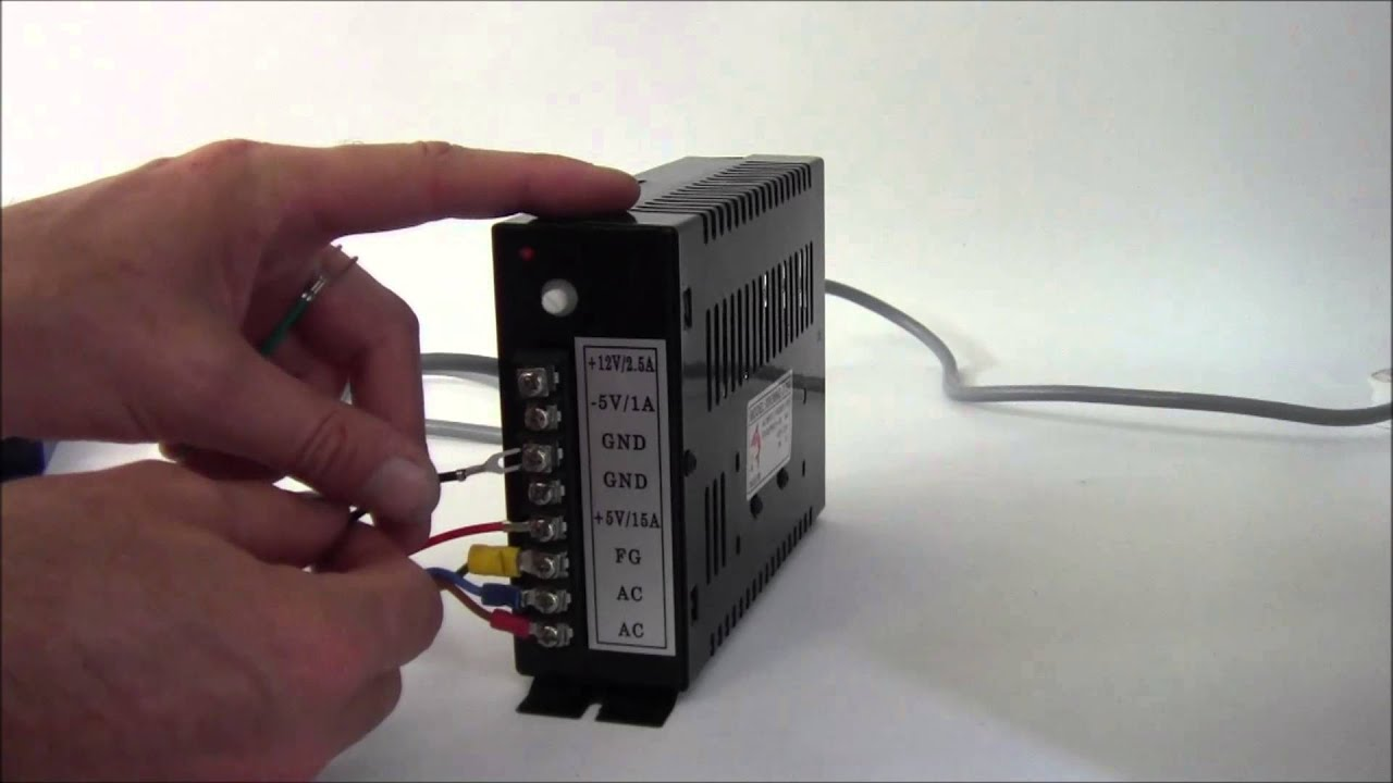 10 switch box wiring diagram yamaha raptor 660 how to wire the jamma 619 in 1 pcb ( ultracabs arcades ) - youtube