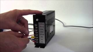How to wire the jamma 619 in 1 pcb ( Ultracabs Arcades )