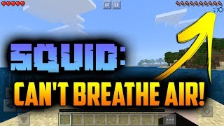 How to literally become ANY mobs (No Mods No Addons) - Minecraft PE 1.5.3 / 1.7.0.2