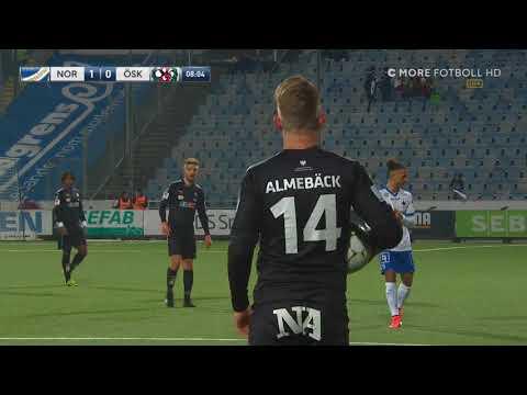 IFK Norrköping - Örebro SK Omg 29 2017-10-30