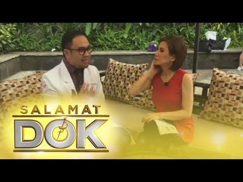 Salamat Dok: Q and A with Dr. Jay Ron Padua | Tigdas
