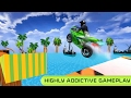 Beach Bike Fun Racing Stunt (By Gulf Games Studios) Android Gameplay HD