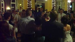 Wedding at Fairfax Hall in Waynesboro - King Studios DJ Services