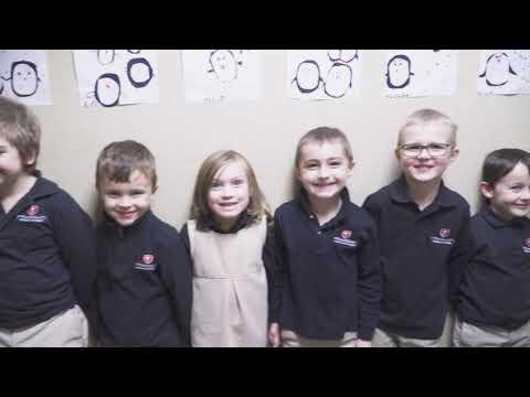 Preschool & Kindergarten at Frassati Catholic Academy