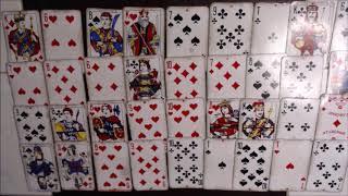 ЧТО ЖДАТЬ ОТ ЗАГАДАННОГО КОРОЛЯ? БУДЕТ ДЕЙСТВОВАТЬ? Онлайн гадание на игральных картах.