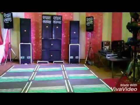 shyam sound sujangarh