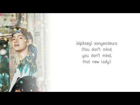 BTS - 21st Century Girls [Lyrics]