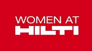 Women at Hilti