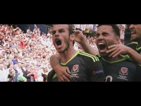 Euro 2016 Song Magic In The Air!