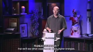 TED 中英雙語字幕:  蓋瑞特‧李斯的大統一理論