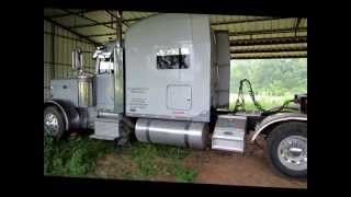 2006 Peterbilt 379 semi truck for sale | sold at auction June 19, 2013