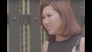 Xem trực tuyến Gạo nếp gạo tẻ tập 73: Hân hậm hực trách Kiệt nói chuyện ly dị với cha mẹ