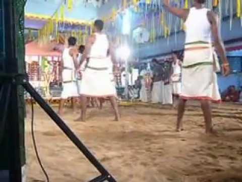 kuthiyottam..by V.Vijaya raghava kurup in chingolil 2012