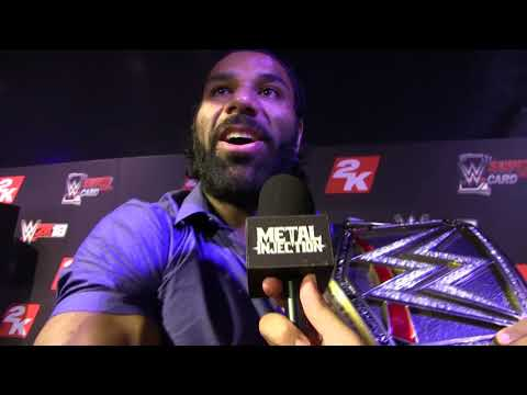 Jinder Mahal Loves Nickelback, Offers Workout Tips For Starters | Metal Injection