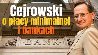 Cejrowski o Czajce, płacy minimalnej i bankach 2019/09/16 Studio Dziki Zachód Odc. 26 cz. 1/2