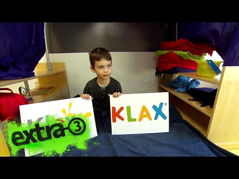 Realer Irrsinn: Kindergarten Klex und Klax   extra 3   NDR