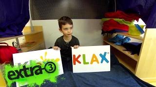 Realer Irrsinn: Kindergarten Klex und Klax