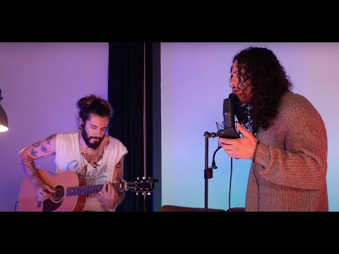 Youtube: Hatik – Live acoustique avec Waxx