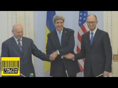 Ukraine's new government: What the West is trying to ignore - Truthloader