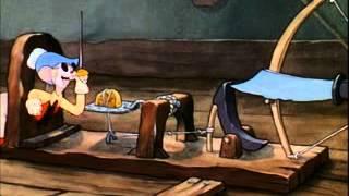 Fabulas Disney Vol.5 - Los tres mosqueteros ciegos