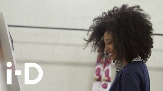 Exclusive Fashion Week Access with Julia Sarr-Jamois Thumbnail
