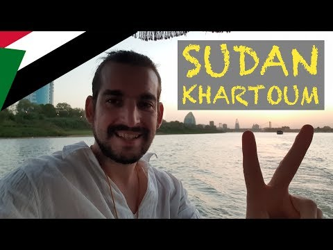 Beautiful Tuti island and wedding in KHARTOUM 🇸🇩SUDAN
