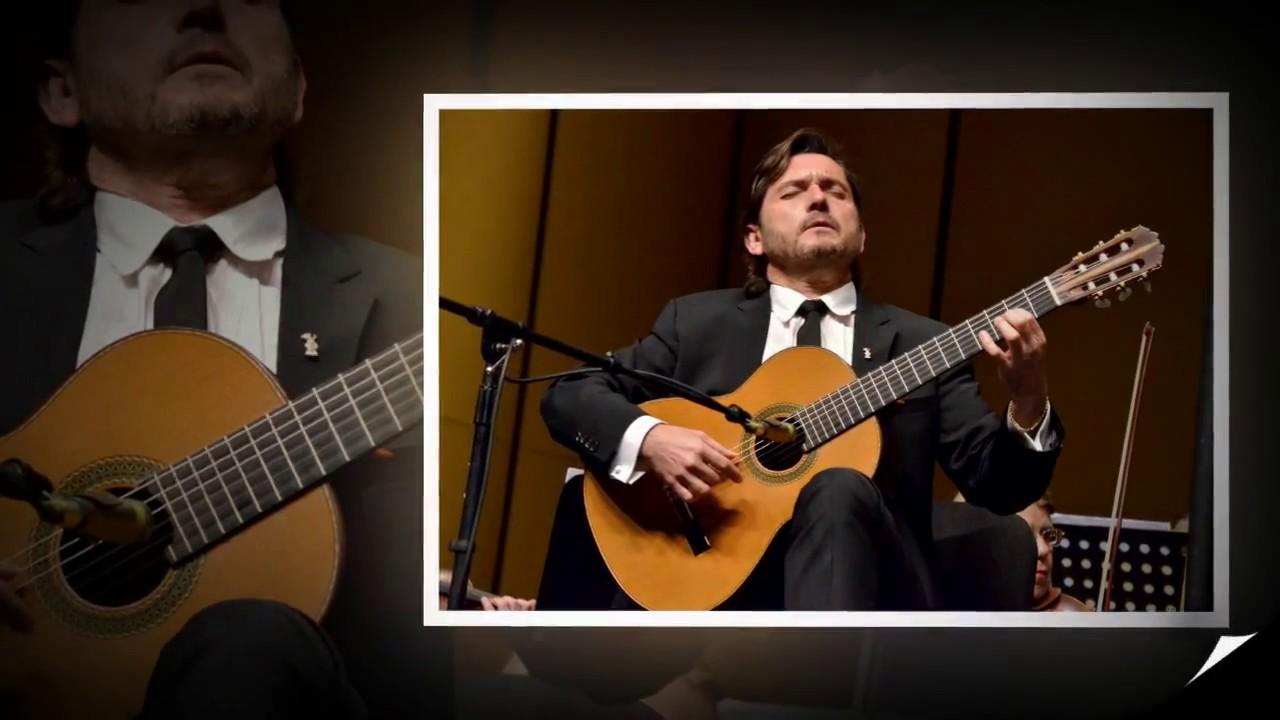 romanza concertino para guitarra y orquesta - salvador bacarisse