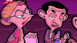 Mr. Bean Animated extras (5/5)